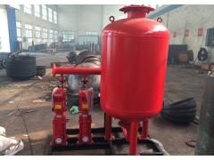 供應撫順 本溪 鐵嶺大型消防穩壓罐 定壓罐 壓力罐