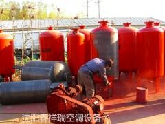 出售延吉 包頭 烏海全模式穩壓罐 定壓罐 膨脹罐 壓力罐