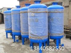 批發內蒙古 集寧 東勝消防穩壓罐 定壓罐 膨脹罐 壓力罐