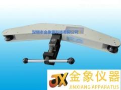 鋼絲繩張力測試儀*便攜式張力測量儀