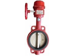 消防信號蝶閥強制性消防認證代理消防CCC認證3C認證代理
