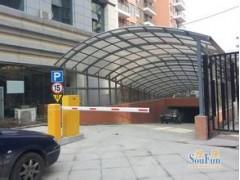 什么是智能停車場系統 智能停車場系統特點介紹