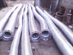 昌旺+達州金屬軟管安裝長度不銹鋼金屬軟管標準材質廠家
