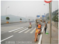 劃線 標線 交通警示線 高清圖片