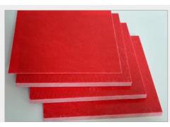 紅色GPO-3層壓板,耐高溫GPO-3絕緣板