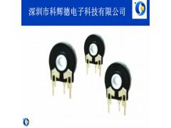 KHD品牌PT15-H5-200K電位器立式碳膜旋轉電位器