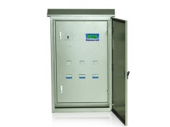 智能路灯控制箱厂家-选择广州羿力专业生产智能照明控制柜