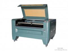 印刷图案激光切割机自动识别切割
