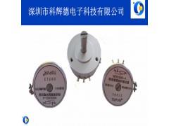 WDD35D-4电位器360度无极直角感应旋转电位器感应器