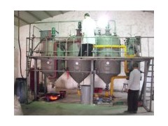 小炼油设备