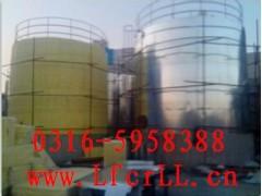 罐體、管道、設備鐵皮保溫工程施工