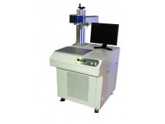 氧化鋁殼激光打標機
