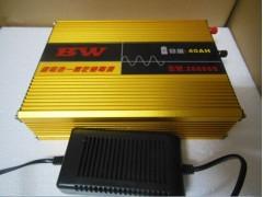供应万江电子锂电池一体捕鱼器48000W