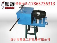 安徽合肥优质钢绞线穿束机快速钢绞线穿索机的特点及技术参数