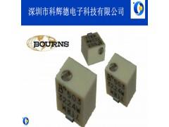 3224W電位器儀器機電設備調速調溫調壓控貼片電位器