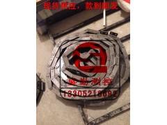 給煤機清掃鏈條耐壓稱給煤機專用型及刮板