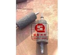 驱动滚筒从动滚筒(包胶滚筒)称重给煤机专用滚筒