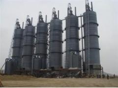 各型號鋼制石灰窯爐 日產五十噸至三百噸