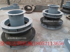 供應新型石灰窯 豎窯布料器