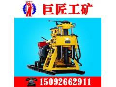 HZ-180YG液壓水井鉆機鉆進效率高備受買家歡迎