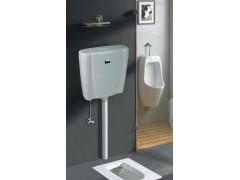 全自动感应冲便水箱 自动感应水箱