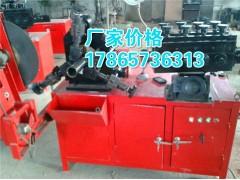 上海预应力金属螺旋管制管机自动切割卷波纹管机