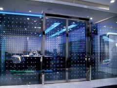 广州发光玻璃