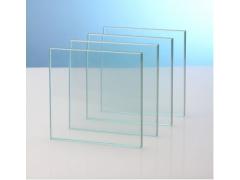 透明夾膠玻璃
