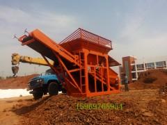 供應任城區滾筒篩沙機沙場篩沙機砂石分離設備