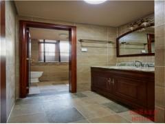长沙原木家具定制渠道推广、原木书柜、楼梯家具定制价格