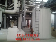 承揽铁皮保温工程 管道保温 设备保温 罐体保温