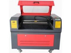 纸箱厂橡胶板激光切割机