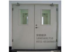 供应芜湖防火玻璃门 钢质防火门专业生产厂家 品质有保障