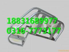電纜滑輪/電纜放線滑輪(鋁輪、尼龍輪)