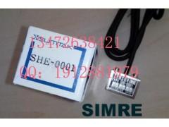 SENSOR SHE-0001現貨森泰克SUMTAK傳感器