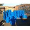 钢制柔性防水套管尺寸长度价格 大连柔性套管规范厂商昌旺