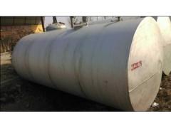 供應二手20噸不銹鋼儲罐批發價格表