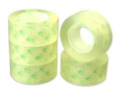 佛山高粘性文具胶带办公胶带透明质轻宽4.2cm厚4.0cm