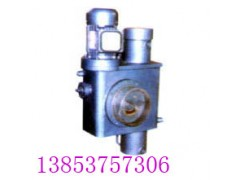 电液转角器驱动   DEZ:电液动鄂式闸门