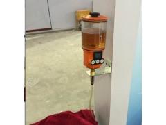 能自動加機油的潤滑泵-小型自動潤滑系統