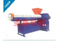 節能塑料造粒機組/編織袋顆粒機成套設備