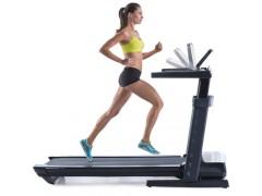 美国爱康17014电动跑步机 新款家用原装进口机型