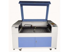 9060皮革激光切割機