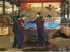 法兰式松套限位传力接头型号报价 安康昌旺厂家伸缩节价格直供