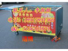 上海烤雞爐