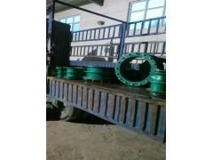 04fs02柔性密闭套管规格 铁岭柔性防水套管定制尺寸规范