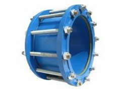 壓蓋式伸縮接頭規范安裝 石家莊昌旺伸縮節尺寸報價技術安裝