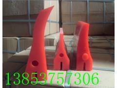 刀頭  清掃器刀頭  聚氨酯刮板生產廠家