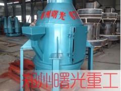 雷蒙磨粉機研磨成粉技術市場逐漸成熟