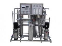供應奧力原1T/H多效蒸餾水機質優價廉